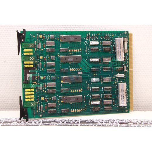 HONEYWELL 30731811-001 OUTPUT CARD